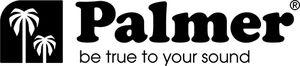 Palmer Logo dell'azienda