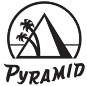 Pyramid logotipo