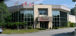 head office in Port Coquitlam