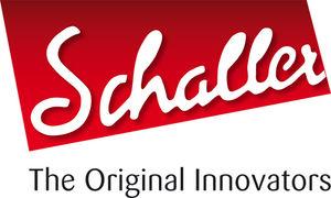 Schaller -yhtiön logo