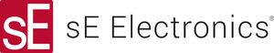 SE Electronics -yhtiön logo
