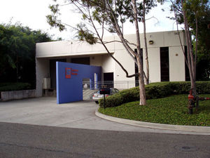 head office in Santa Barbara, CA 93111-2345