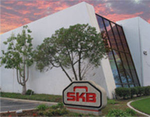 hoofdkantoor in Orange County