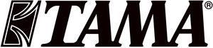 Tama Logo de la compagnie