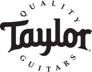 Taylor Logo dell'azienda