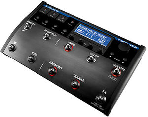 TC Helicon VoiceLive