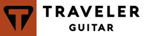 Traveler Guitars företagslogga