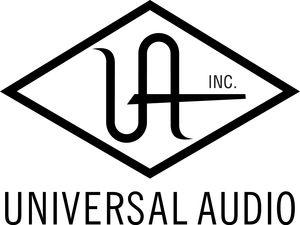 Universal Audio Firmenlogo