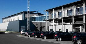 Firmensitz in 08258 Markneukirchen