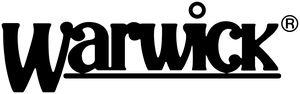 Warwick Firmenlogo