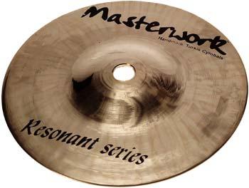"Masterwork 09"" Resonant Bell"