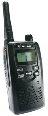Alan HP450 2200mAh