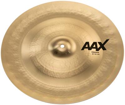 """Sabian 16"""" AAX China"""