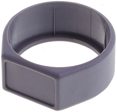 Neutrik XCR Ring Gray