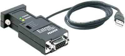 Extron P/2 DA1 VGA Amplifier USB