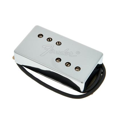 Fender 72 Reissue Tele Humbucker Tonabnehmer Chrom
