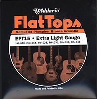 Daddario EFT15