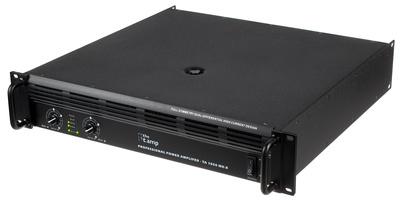 the t.amp TA1050 MK-X