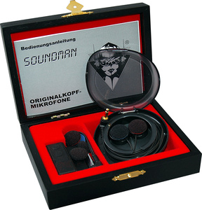 Soundman OKM II AV/POP A3
