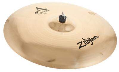 """Zildjian 22"""" A-Custom Ride"""