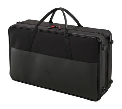 Selmer Light-Doppelkoffer für Alt- und Sopransaxophon III