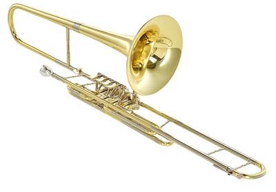 Cerveny CVT 571-3X Valve Trombone