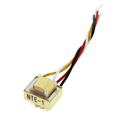 Neutrik NTE 1 NF Audio-Übertrager