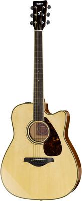 Yamaha FGX 720SC NT
