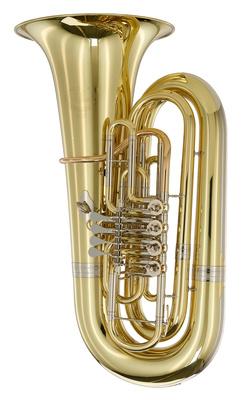 B&S GR51-L Bb-Tuba