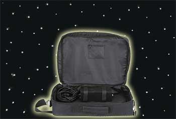 Showtec Star Sky I 3x2m White LEDs