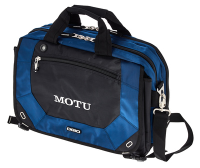 MOTU Traveler Bag