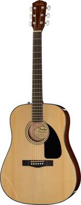 Fender CD-60 NA