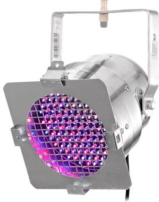 Stairville LED PAR 56 Pol. 151 LEDs RGB