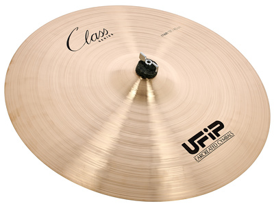 "UFIP 15"" Class Series Crash Medium"