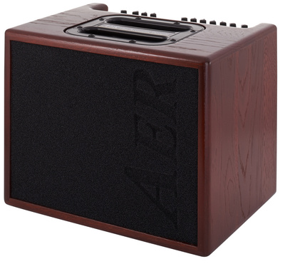 AER Compact 60 III OakStained