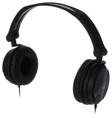 AKG K-518 DJ Kopfhörer
