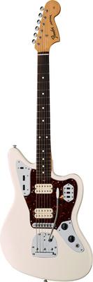 Fender Classic Player Jaguar Sp HH OW