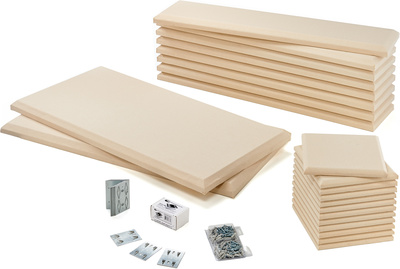 Primacoustic Broadway London 12a Kit Beige