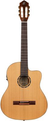 Ortega guitars