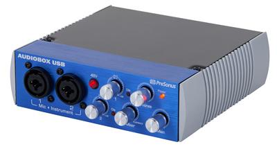 Presonus AudioBox USB