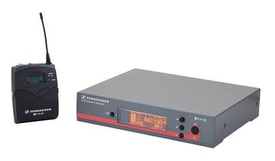 Sennheiser EW 172 G3 / E-Band