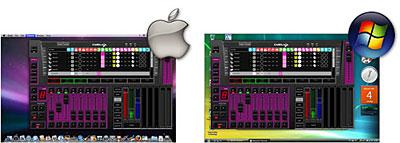Cuelux Lighting Software PC & Mac