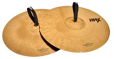 "Sabian 20"" HHX New French Brilliant"