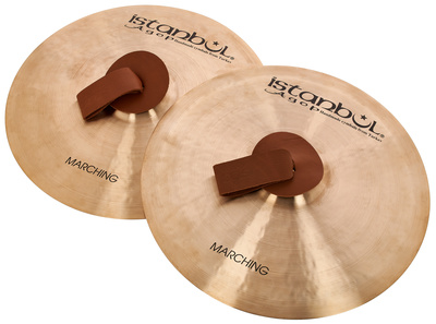 """Istanbul Agop Marching 18"""""""