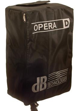 dB Technologies TT OP08 Bag