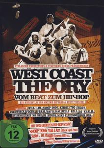 Mouna GmbH West Coast Theory DVD