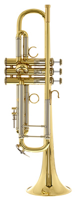 Bach Ab190 Artisan Bb Trompete