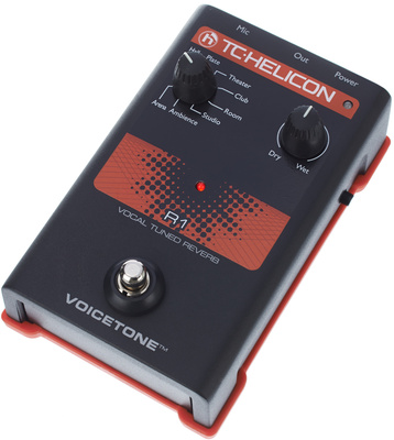 TC-Helicon Voice Tone R1