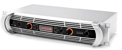 Behringer iNuke NU1000DSP Amplifier