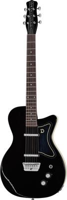 Danelectro DE56 Guitar BK